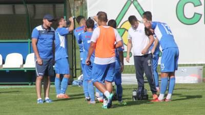 FK Radnik Bijeljina, Mladen Žižović