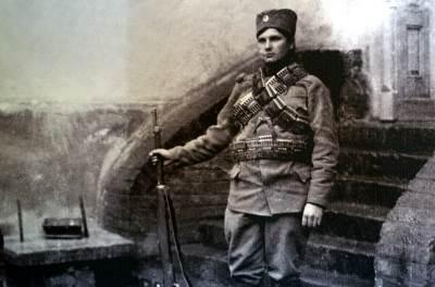 milunka savić, milunka savic, izložba, srpski heroji 1914-99