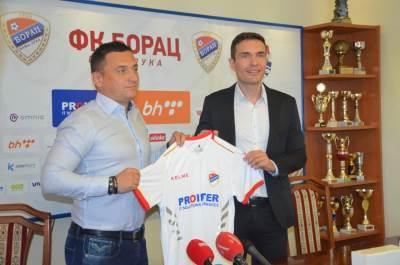 FK Borac, Prointer