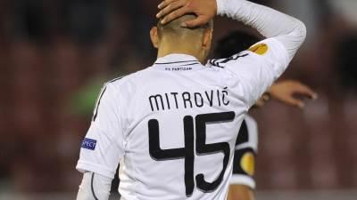 Mitrović, Mitrovic, aleksandar mitrović