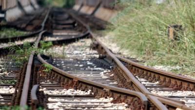 voz, tračnice, pruga