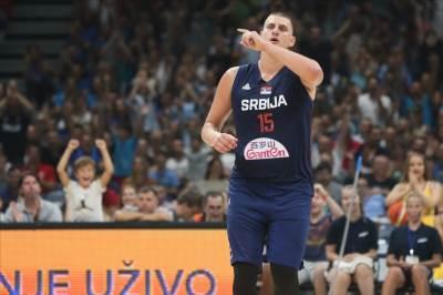 Nikola Jokić, Jokic