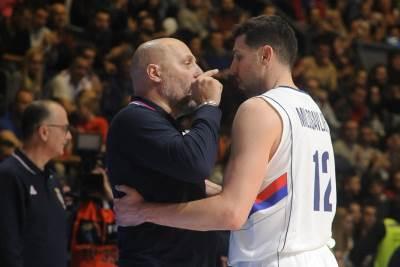 Aleksandar Đorđević, Dragan Milosavljević, Milosavljević