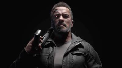 Mortal Kombat 11 Kombat Pack Terminator T-800, Sindel video najava Gamescom 2019