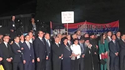 vučić, Drvar