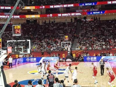 SAD, Poljska, Mundobasket