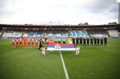 Kup Srbije, Partizan, Crvena zvezda