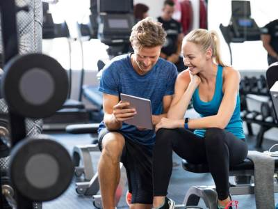vježbe, trening