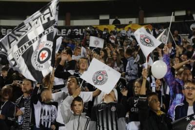 Partizan, djeca