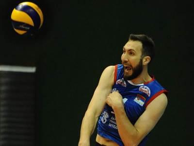 Nemanja Petrić
