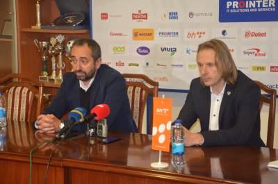 Branislav Krunić, Toni Karačić
