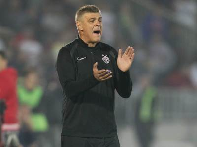 Savo Milošević, vječiti derbi
