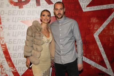 Snežana i Milan Borjan
