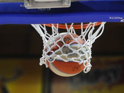 Aba liga, koš, lopta, košarkaška lopta
