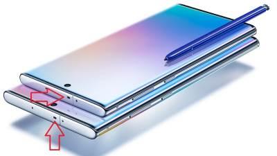 Samsung Galaxy Note 10 nema Infrared i 3.5 mm audio ulaz
