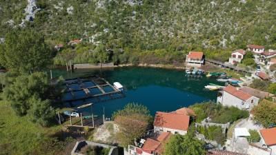 karuč, crna gora, skadarsko jezero