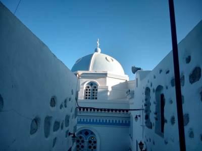 Grčka crkva