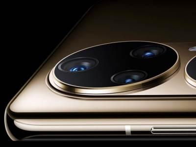 Huawei P50 Serija 2