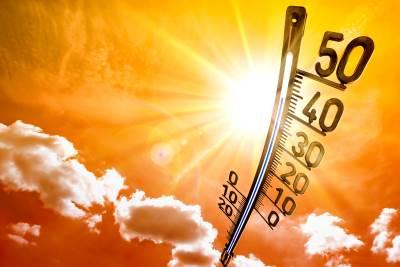 vrucina termometar