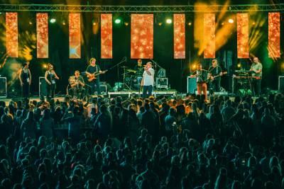Koncert Halida Bešlića na Kastelu