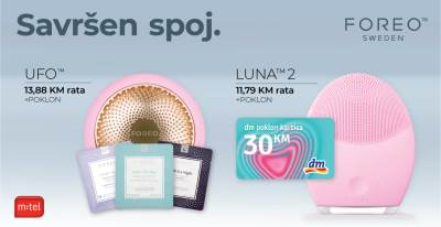 Foreo-Mtel