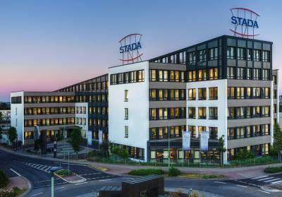 Zgrada Stade u Njemackoj