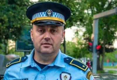 Policajac koji je spasio ženu iz Vrbasa