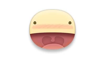 Smile, Smajli, Sticker, Stiker, Smeh, Osmeh, Emotikon, Emoji