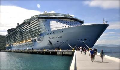 kruzer, brod, putovanja, zabrana