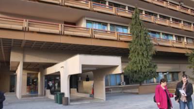 bolnica, Klinički centar, Banjaluka