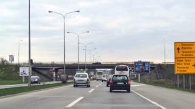 tranzit, petlja, saobraćaj