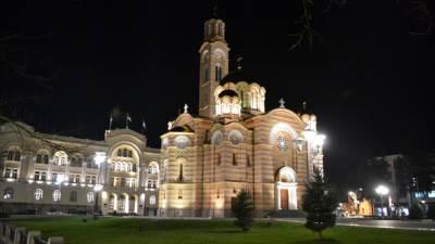 crkva, hram, opština, gradska uprava