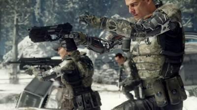 Call Of Duty BlackOps III, CoD, Call of Duty, Black Ops 3