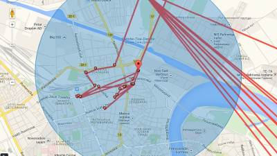Google Maps, Google, Maps, Navigacija, GPS, Praćenje