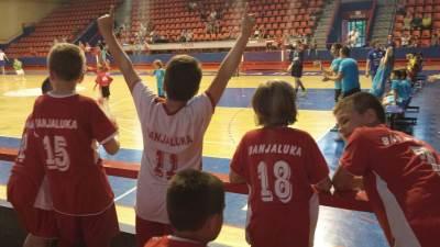 Škola rukometa Banjaluka