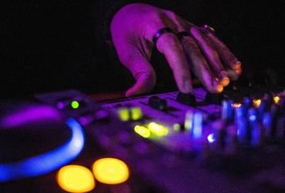 gotik, žurka, muzika