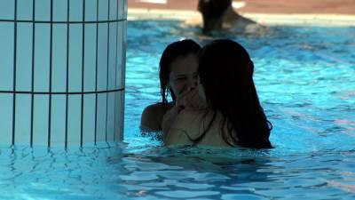 terme, kupanje