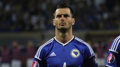 Emir Spahić