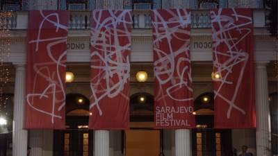SFF, Sarajevo film festival