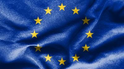 Zastava EU, Zastava Evropske Unije