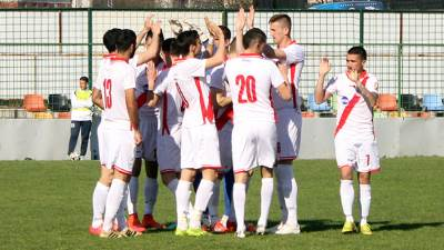 Fudbaleri Zrinjskog, Zrinjski Mostar